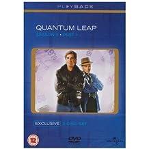 Quantum Leap-Season 2 Part 1