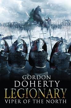 Legionary: Viper of the North (Legionary 2) by [Doherty, Gordon]