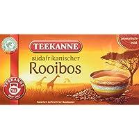 Teekanne Rooibos 20 Beutel, 4er Pack (4 x 35 g Packung)