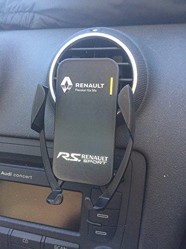 renault-rs-sport-universal-telefonhalter-auto-handy-smartphonehalter-handyhalterung