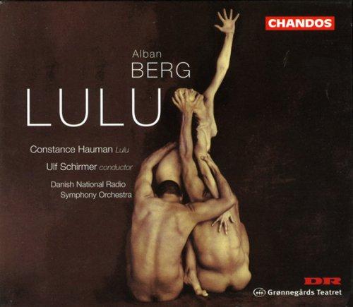 Alban Berg: Lulu (Opern-Gesamtaufnahme)