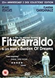 Fitzcarraldo [25th Anniversary Edition] [DVD] [1982]