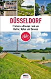 Düsseldorf. Erlebnisradtouren rund um Kultur, Natur und Genuss - Walter Reinhard