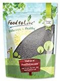 Food to Live Poppy Seeds (England) (2 Pounds)