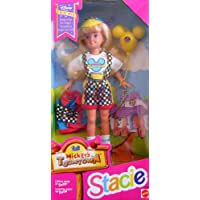 Barbie STACIE Mickey's Toontown Doll - Disney Exclusive (1993)