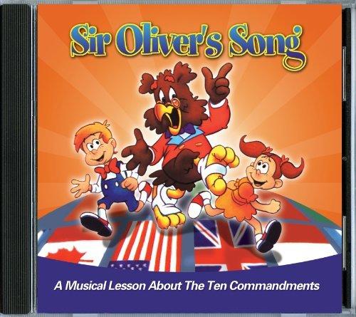sir-olivers-song-by-bridgestone-kids-2002-01-01