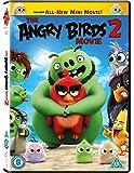 The Angry Birds Movie 2 [DVD] [2019]