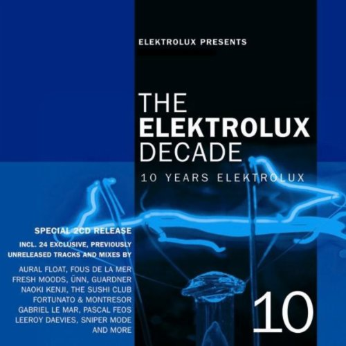 The Elektrolux Decade