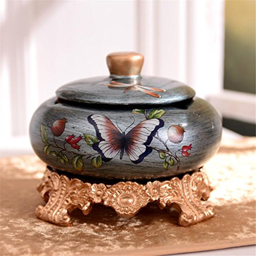 with-cover-ashtray-european-style-ashtray-resin-dining-table-living-room-retro-home-decoration-decor