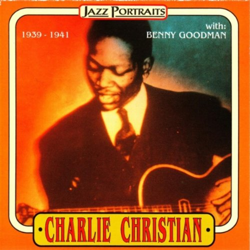 Charlie Christian 1939-41