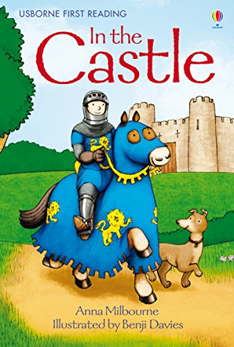 In the castle