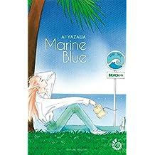 Marine Blue - Ai Yazawa Vol.3