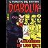 DIABOLIK (24): L'assassino dai 1.000 volti