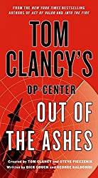 Tom Clancy's Op-Center: Out of the Ashes by Dick Couch (2015-05-05)