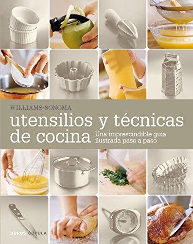 UTENSILIOS Y TECNICAS DE COCINA