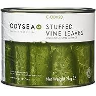 Odysea Stuffed Vine Leaves 2 Kg