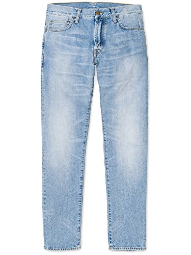Preisvergleich Produktbild Herren Jeans Hose Carhartt WIP Klondike II Jeans