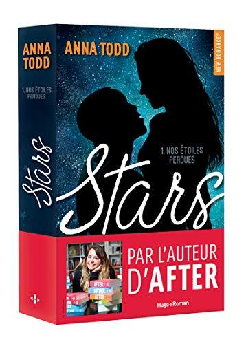 Stars - tome 1 Nos étoiles perdues (1)