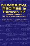 Numerical Recipes in FORTRAN 77: Volume 1, Volume 1 of Fortran Numerical Recipes: The Art of Scientific Computing