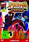 Spiderman Unlimited-die Komp [Import allemand]