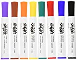 Best School Smart Color Markers - School Smart Dry Erase Markers - Chisel Tip Review