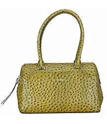 Adamis Leather Women Handbag