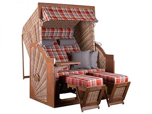 DEVIRES Strandkorb PURE® Comfort XL 429