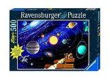 Ravensburger - 14926 - Puzzle - 500 Pièces Star Line Le système solaire