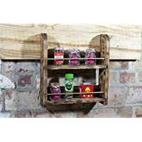 Spice Rack Two Tier