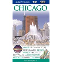 Chicago (Guias Visuales)