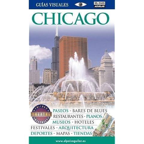Chicago (Guias Visuales)