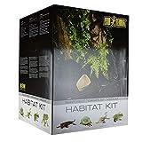 Exo Terra PT2662 Rainforest Habitat Kit M - 6