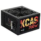 Mars Gaming KCAS700 Alimentation pour PC Noir