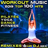Barrel, Pt. 4 (97 BPM Pilates Chill out Downtempo DJ Mix)