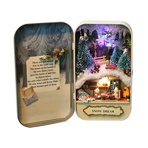 Baoblaze-DIY-Mini-Caja-de-Dollhouse-con-Muebles-LED-en-Miniaturas-Box-Theatre-Doll