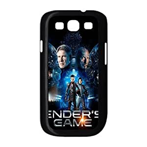 Samsung Galaxy S3 I9300 Phone Case pattern Ender's Game