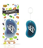 Jelly Belly 15214 3d Jelly Bean Air Freshener - Blueberry