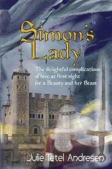 Simon's Lady (English Edition) von [Andresen, Julie Tetel]