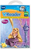 Vtech V.Reader Learning Book - Disney Tangled