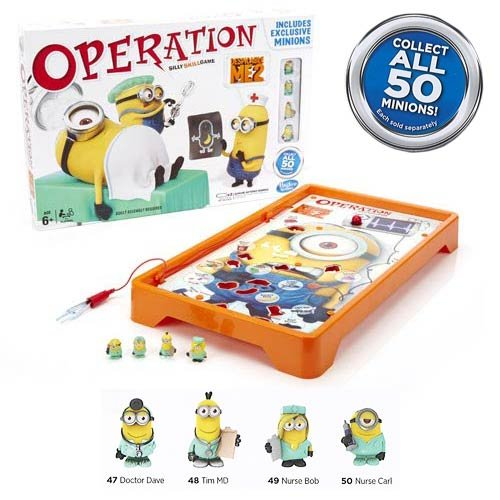 despicable-me-2-operation-game-brand-new