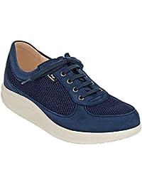 Finn Comfort Womens 2922 Columbia Nubuck Shoes