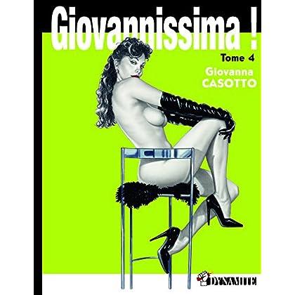 Giovannissima - Tome 4
