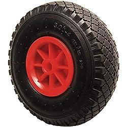 Kraftmann 80950 | Roue sur pneu | 260mm