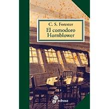 8. El comodoro Hornblower (Series)