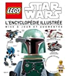 Lego Star Wars, l'encyclop�die - tome...