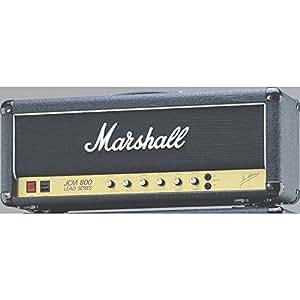 Marshall v2203–2203JCM 800Reissue tête 100W mm
