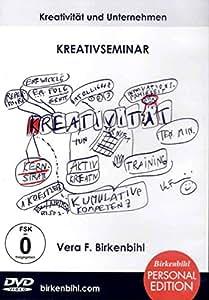 Vera F. Birkenbihl - Kreativität und Unternehmen - Kreativseminar