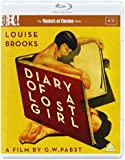 Diary of a Lost Girl [Blu-ray] [Import anglais]