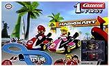 Carrera First Nintendo Mario Peach Circuito de Coches 20063024