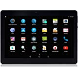 """Android Tablet with Dual SIM Card Slots Unlocked 10 inch -10.1"""" IPS Screen Octa Core 4GB RAM 64GB ROM 3G Phablet with WiFi GP"""